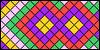 Normal pattern #25797 variation #32559