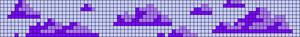 Alpha pattern #34719 variation #32561