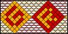 Normal pattern #34756 variation #32575
