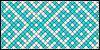Normal pattern #29537 variation #32583