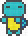 Alpha pattern #35528 variation #32602