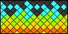 Normal pattern #17472 variation #32616