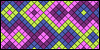 Normal pattern #25606 variation #32643