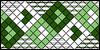 Normal pattern #14980 variation #32646