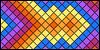 Normal pattern #34071 variation #32647