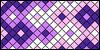 Normal pattern #26207 variation #32650