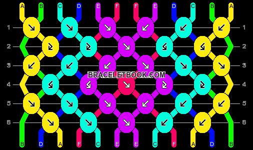 Normal pattern #18 variation #32657 pattern