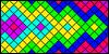 Normal pattern #18 variation #32657