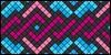 Normal pattern #25692 variation #32663