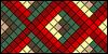 Normal pattern #31612 variation #32667
