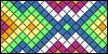 Normal pattern #34363 variation #32680