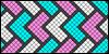 Normal pattern #8158 variation #32695