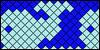 Normal pattern #33876 variation #32720