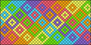 Normal pattern #10867 variation #32749