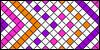 Normal pattern #27665 variation #32753