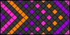 Normal pattern #27665 variation #32754