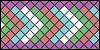 Normal pattern #410 variation #32778