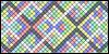 Normal pattern #35534 variation #32792