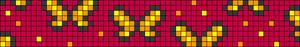 Alpha pattern #31248 variation #32796