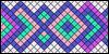 Normal pattern #12634 variation #32812