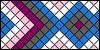 Normal pattern #35464 variation #32824
