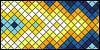 Normal pattern #3302 variation #32827