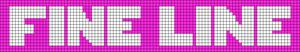 Alpha pattern #29780 variation #32856
