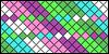 Normal pattern #30535 variation #32875