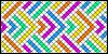 Normal pattern #35609 variation #32887