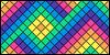 Normal pattern #35597 variation #32893