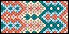 Normal pattern #10388 variation #32896