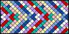 Normal pattern #25049 variation #32917