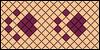 Normal pattern #19101 variation #32920