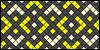 Normal pattern #9456 variation #32924