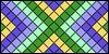 Normal pattern #25924 variation #32939