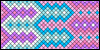 Normal pattern #25414 variation #32943