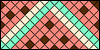 Normal pattern #17932 variation #32952