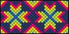 Normal pattern #22328 variation #32954