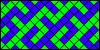 Normal pattern #10414 variation #32985