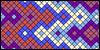 Normal pattern #248 variation #33005