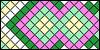 Normal pattern #25797 variation #33006