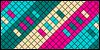Normal pattern #30663 variation #33013