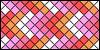 Normal pattern #25946 variation #33022