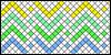 Normal pattern #27335 variation #33032