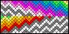 Normal pattern #33556 variation #33043