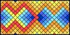 Normal pattern #26211 variation #33050