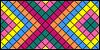 Normal pattern #18064 variation #33059