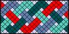 Normal pattern #23006 variation #33062