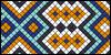Normal pattern #27716 variation #33068
