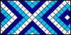 Normal pattern #2146 variation #33081